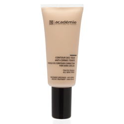 Tinted Eye Contour Corrector For Dark Circles