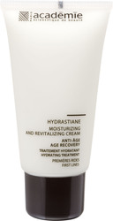 Moisturizing and Revitalizing Cream Hydrastiane - New fragrance
