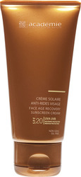 Face Age Recovery Sunscreen Cream SPF 20